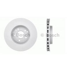 Disques de frein arriere Mercedes CLK Classe C E SLK Bosch
