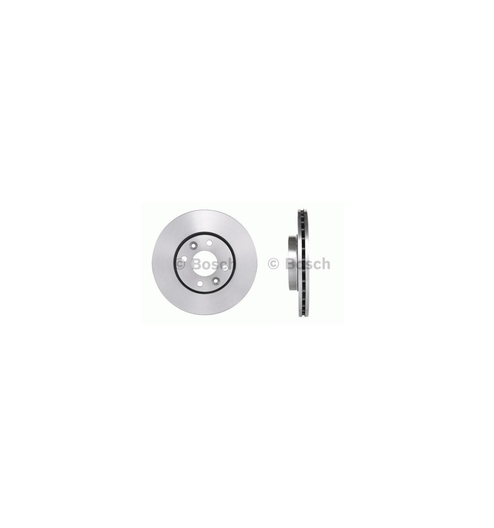 disques de freins avant dacia logan nissan micra note renault clio 3 megane 2 modus bosch. Black Bedroom Furniture Sets. Home Design Ideas