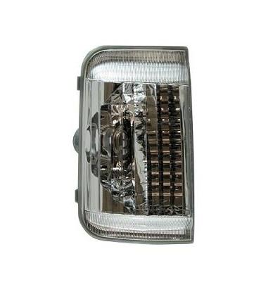 Feu de clignotant retroviseur gauche Fiat Ducato = 71748254-71748252