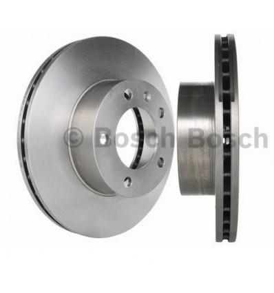 Plaquettes frein avant OPEL Movano 2.5 D Bus Mk I 98-10 Diesel 80HP 138.65x66.72mm