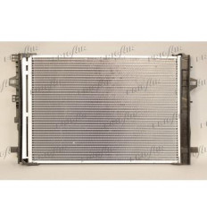 Condenseur de climatisation Mercedes Classe A B CLA GLA X156