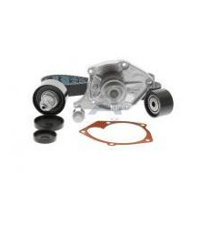 Kit distribution + Pompe a eau Dacia Duster Renault Clio 3 Espace 4 Laguna Megane Scenic Trafic Vel Satis