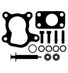 Kit de montage turbo compresseur Nissan Primera Renault Espace 4 Laguna 2 Megane 2 Volvo S40 V40 1.9 Dci