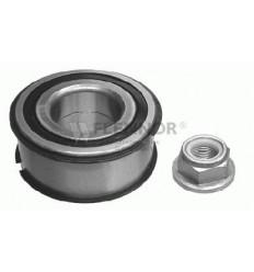 Kit Roulement de roue avant Renault Laguna 1.8i 2.0i 2.2D Megane Scenic 1.6i 2.0i Safrane 2.1D 2.2DT Laguna 1