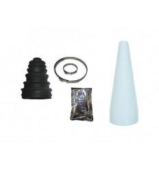 Soufflet de cardan + cone de montage