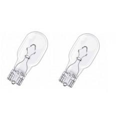 2 Ampoules W16W 12V Ampoule Halogène (standard)