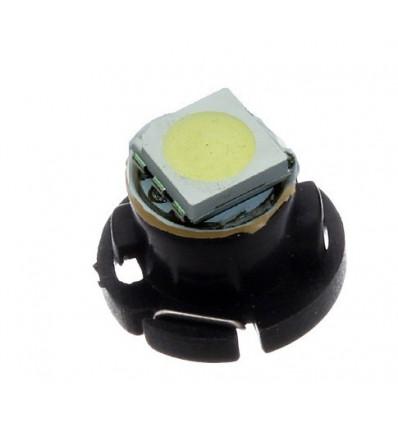 Ampoule LED Compteur, Tableau de bord T3 8mm Ampoule Xenon