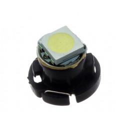 Ampoule LED Compteur, Tableau de bord T4.7 12mm