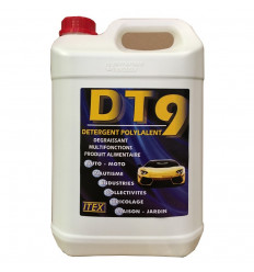 Detergent polyvalent DT9 5L Itex