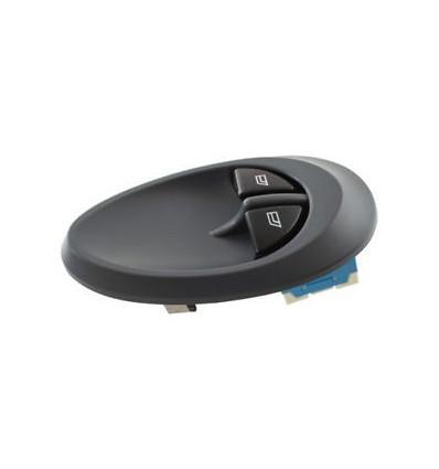 Interrupteur, bouton de leve vitre avant gauche Iveco Daily
