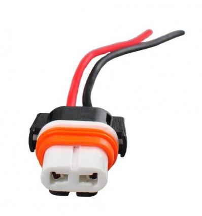 Connecteur ampoule HB4 / 9006 Ampoule Halogene, Xenon et Kit Xenon,feux diurnes à led