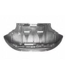 Cache de protection sous moteur Audi A6