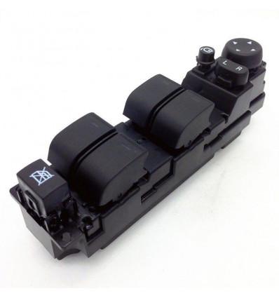 Interrupteur, commande de leve vitre Mazda 6