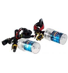 Ampoules Xenon 55w H9 10000K