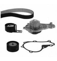 Kit distribution + pompe a eau Citroen Berlingo Jumpy Fiat Scudo Ford Focus Mondeo Mazda 3 Peugeot 207 208 Volvo 1.6