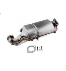 Filtre a particules Alfa Romeo Mito Fiat Bravo Doblo Grande Punto 1.6 Echappement