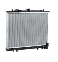 Radiateur moteur Mitsubishi L200