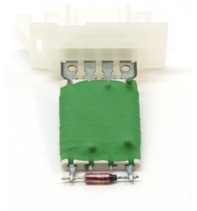 Resistance de chauffage Mini Refroidissement Chauffage ventilation Resistance