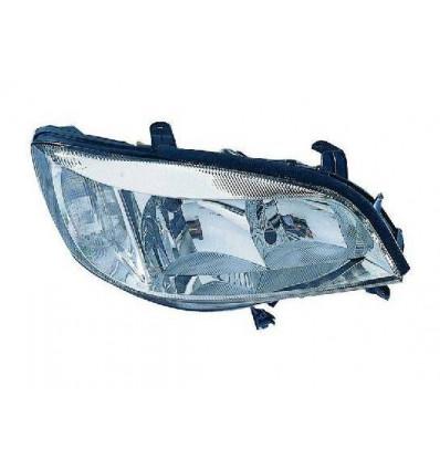 Optique, phare avant droit Opel Zafira