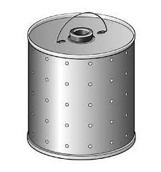Filtre a huile Mercedes Heckflosse