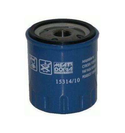Filtre a huile Peugeot Citroen OC310 - W716 1 - LS903