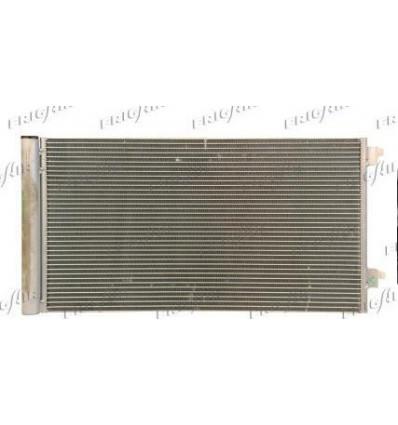 Condenseur de climatisation Mini Clubman Countryman Apres 2010 Refroidissement Chauffage ventilation Resistance