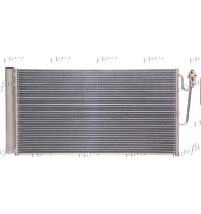 Condenseur de climatisation Condenseur de climatisation Mini Clubman Countryman avant 2010 Refroidissement Chauffage ventilat...