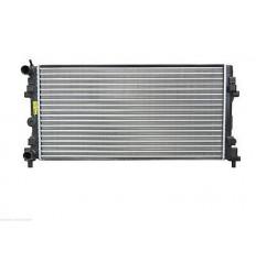 Radiateur moteur Audi A1 Seat Ibiza 4 Skoda Fabia 2 Vw Polo 5
