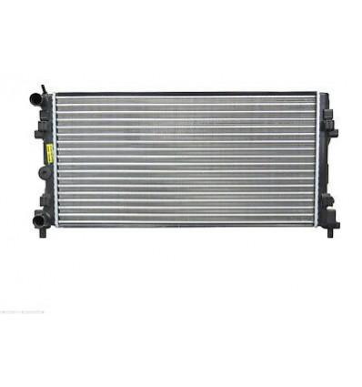 Radiateur moteur Audi A1 Seat Ibiza 4 Skoda Fabia 2 Vw Polo 5 Radiateur refroidissement Moteur