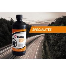 Huile hydraulique verte PSF Multi HF BMW / FORD VOLVO / MERCEDES / MINI / PSA 1 litre