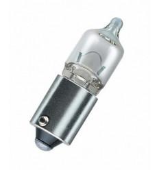 Ampoule H6W 12V 6W BAX9S Ampoule Halogene, Xenon et Kit Xenon,feux diurnes à led