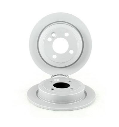 Disques de frein arriere Mini R52 R53 R55 R56 R57 R58 R59 Freinage