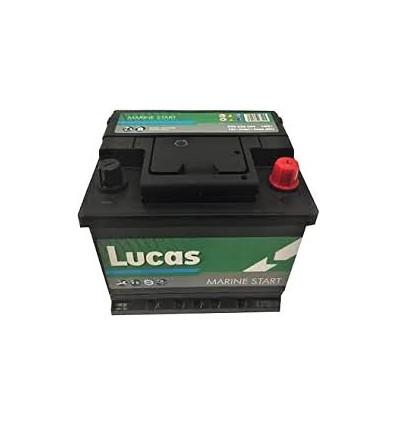 Batterie 50A Batterie