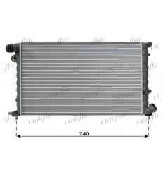 Radiateur moteur CITROËN Berlingo Xsara PEUGEOT 306 Partner