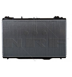 Radiateur moteur (radiateur d'eau) Renault Espace III