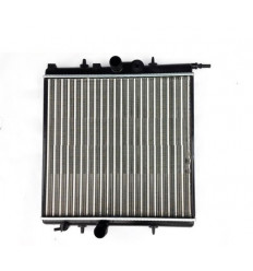 Radiateur de refroidissement moteur Peugeot 206 1.1i - 1.4i - 1.6i