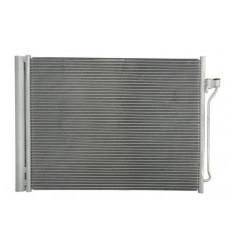 Condenseur climatisation BMW Série 5 - Série 6 - Série 7