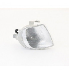 Clignotant avant droit blanc VW Polo 6N ( 1994 - 2001 ) Commodo Phare / Clignotant / Contacteur tournant / Airbag