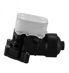 Radiateur d'huile avec bloc filtre complet Audi Seat Skoda VW 1.2 TDI - 1.6 TDI - 2.0 TDI