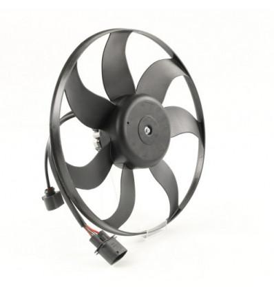 Ventilateur de refroidissement moteur Audi Seat Skoda VW Refroidissement Chauffage ventilation Resistance