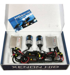 Kit Xenon 35W Slim H7 8000k