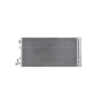 Condenseur de climatisation ( avec déshydrateur ) Renault Fluence Mégane III Scénic III Refroidissement Chauffage ventilation...