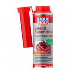Super diesel Additif Liqui Moly