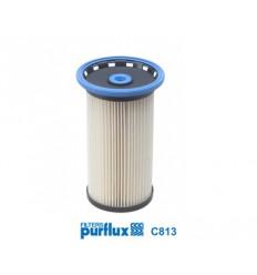 Filtre à carburant Purflux C813