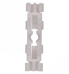 Clips de de fixation enjoliveur de pavillon - baguette de porte - enjoliveur de pare-brise Seat VW
