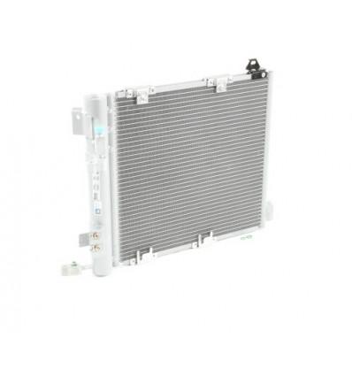 Condenseur de climatisation Opel Astra G Zafira A Refroidissement Chauffage ventilation Resistance