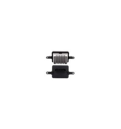 Résistance moteur de ventilateur de chauffage climatisation DS5 Peugeot 3008 5008 Refroidissement Chauffage ventilation Resis...