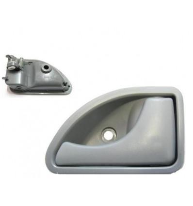 Poignee de porte droite grise Renault Twingo kangoo Poignée de porte