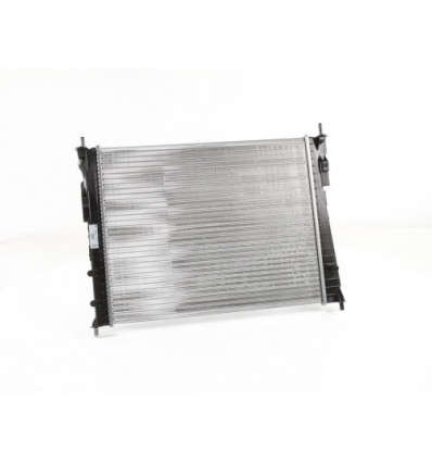 Radiateur moteur Renault Twingo II Wind Refroidissement Chauffage ventilation Resistance