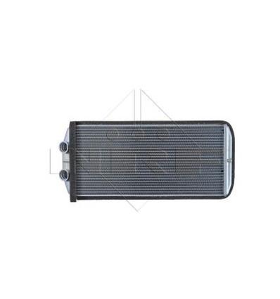 Radiateur de chauffage Citroën Peugeot Refroidissement Chauffage ventilation Resistance